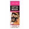 BYS Mask Peel Off Charcoal
