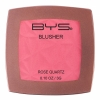 BYS CRYSTAL Collection Blush Compact  ROSE QUARTZ