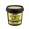 Beauty Cкраб для тела Jar Body Scrub Fitness Nuts 200g