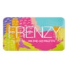 BYS Палетка теней Frenzy On The Go