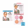 theBalm Палетка румян Will Powder