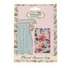 The Vintage Cosmetic Company Шапочка для душа с цветочным принтом