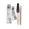 Basicare Manicure Tool Kit